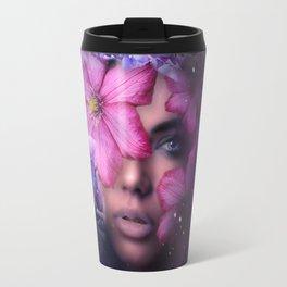 Ode to Ultra Violet Travel Mug