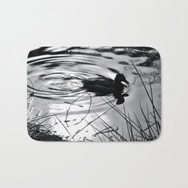 Lonely Duck Bath Mat