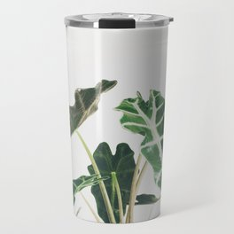 Elephant Ear Travel Mug