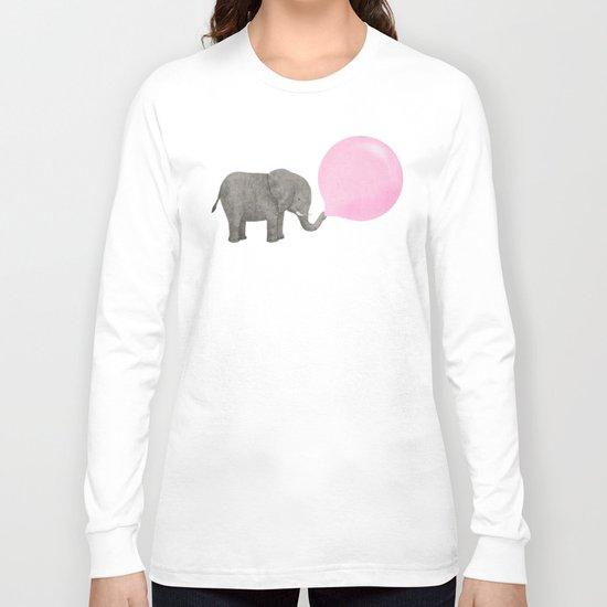 Jumbo Bubble II Long Sleeve T-shirt
