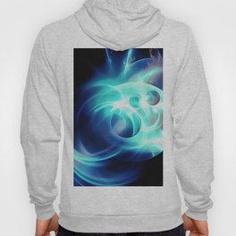 abstract fractals 1x1 reacc82 Hoody