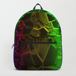 Overpowered Backpack