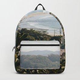 Japan's Coast Backpack