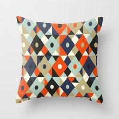 Appalachian Spring - Copland Throw Pillow