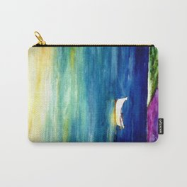 Jamaica Carry-All Pouch