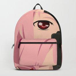 Inori Yuzuriha Guilty Crown Backpack