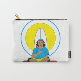 Surf Religion Carry-All Pouch
