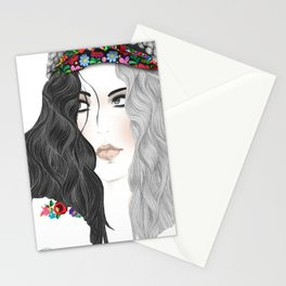 Katya Stationery Cards