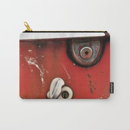 Angry Door Carry-All Pouch