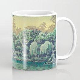 At Yasa Bay Coffee Mug