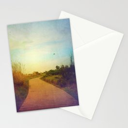 Pave the Way Stationery Cards