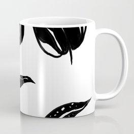 Everything is Black Coffee Mug