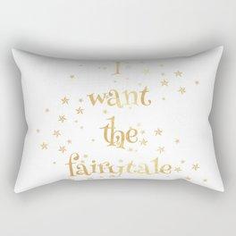 Fairytale 2 Rectangular Pillow
