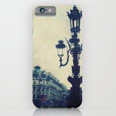 Paris in August iPhone 6s Slim Case
