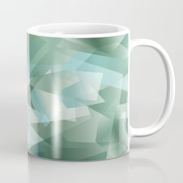 Abstract 219 Coffee Mug