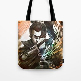 League of Legends YASUO Tote Bag