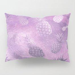 Ananas Fruit Pattern 3 Pillow Sham
