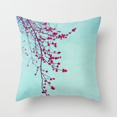 harmonize Throw Pillow