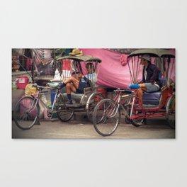 Chiang Mai - Thailand Canvas Print