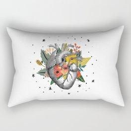 Sacre Coeur Rectangular Pillow