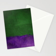 The Hulk Stationery Cards