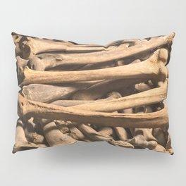 The Bones Pillow Sham