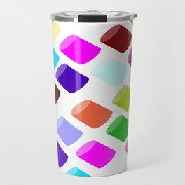 Tube seven   (A7 B0020) Travel Mug