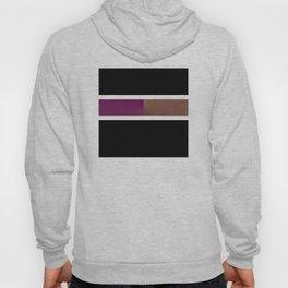 Team Colors 3...Purple,gold Hoody