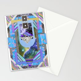 Event Horizon (2011) Stationery Cards