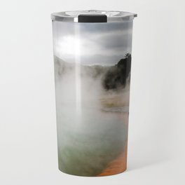Champagne Pool Travel Mug
