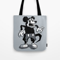 Cartoon Rejects Subject: Mouse Tote Bag