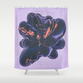 plotch Shower Curtain