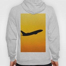 Easy Jet Boeing 737 Hoody