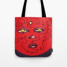 Enlighten Lust Tote Bag