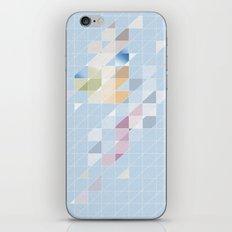 customer service.05 iPhone Skin