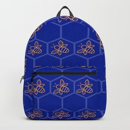 THE BEES KNEES Backpack