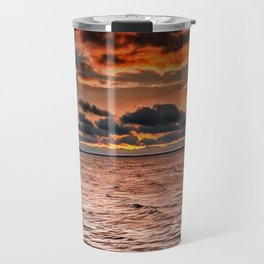 New Brunswick Vibes Travel Mug
