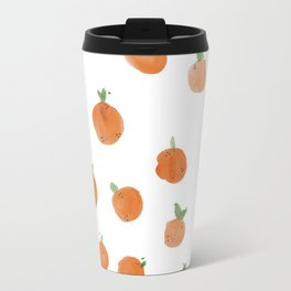Citrus Daze Travel Mug