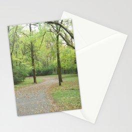 Wildlife Meadows Stationery Cards
