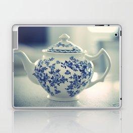 Teapot Laptop & iPad Skin