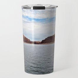 Lake Powell Travel Mug