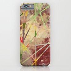 autumn reflections Slim Case iPhone 6s