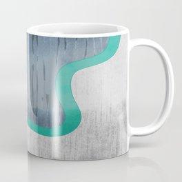 River Swoosh Coffee Mug