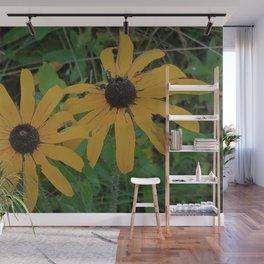 Imperfection can Still be Beautiful Wall Mural