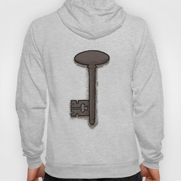 George Washington's Key to the Bastille Hoody