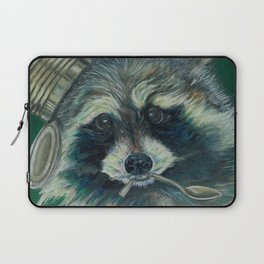 Trash Panda Laptop Sleeve