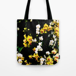 Orchid Celebration Tote Bag