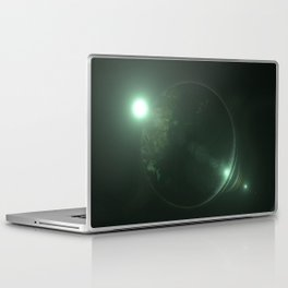 Planet Laptop & iPad Skin