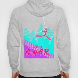 Shred the GNARski 01 Hoody