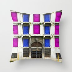 All About Italy. Venice 23 Throw Pillow